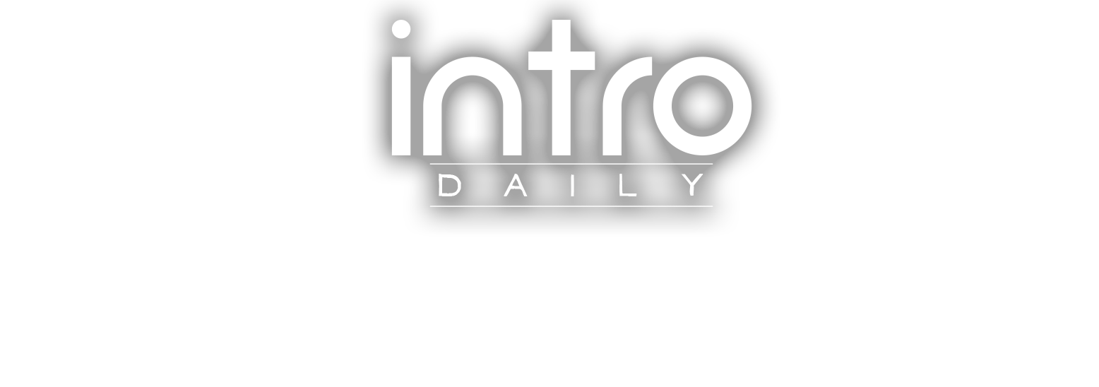 Intro Daily
