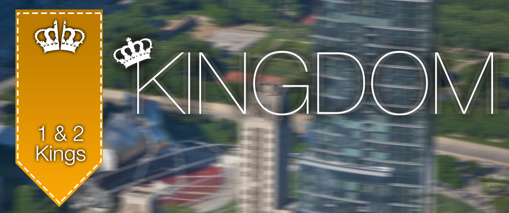 Open Our Eyes, Lord (2 Kings 6:1-23) | Sermons | IIT UBF